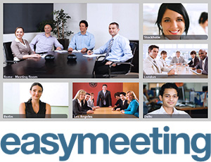 EasyMeeting and EasyConference