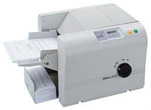 Desktop Paper Folding