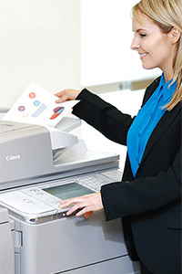 Canon Office Printing